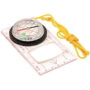 photo: Outbound Deluxe Compass handheld compass