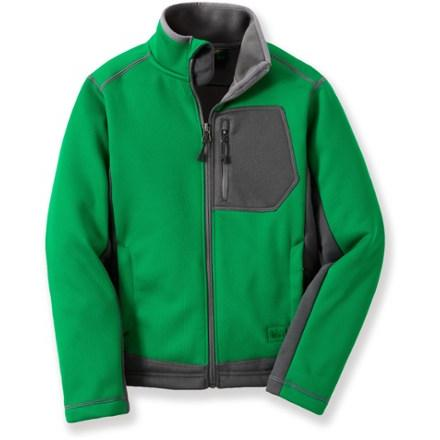 REI Knotch Peek Fleece Jacket