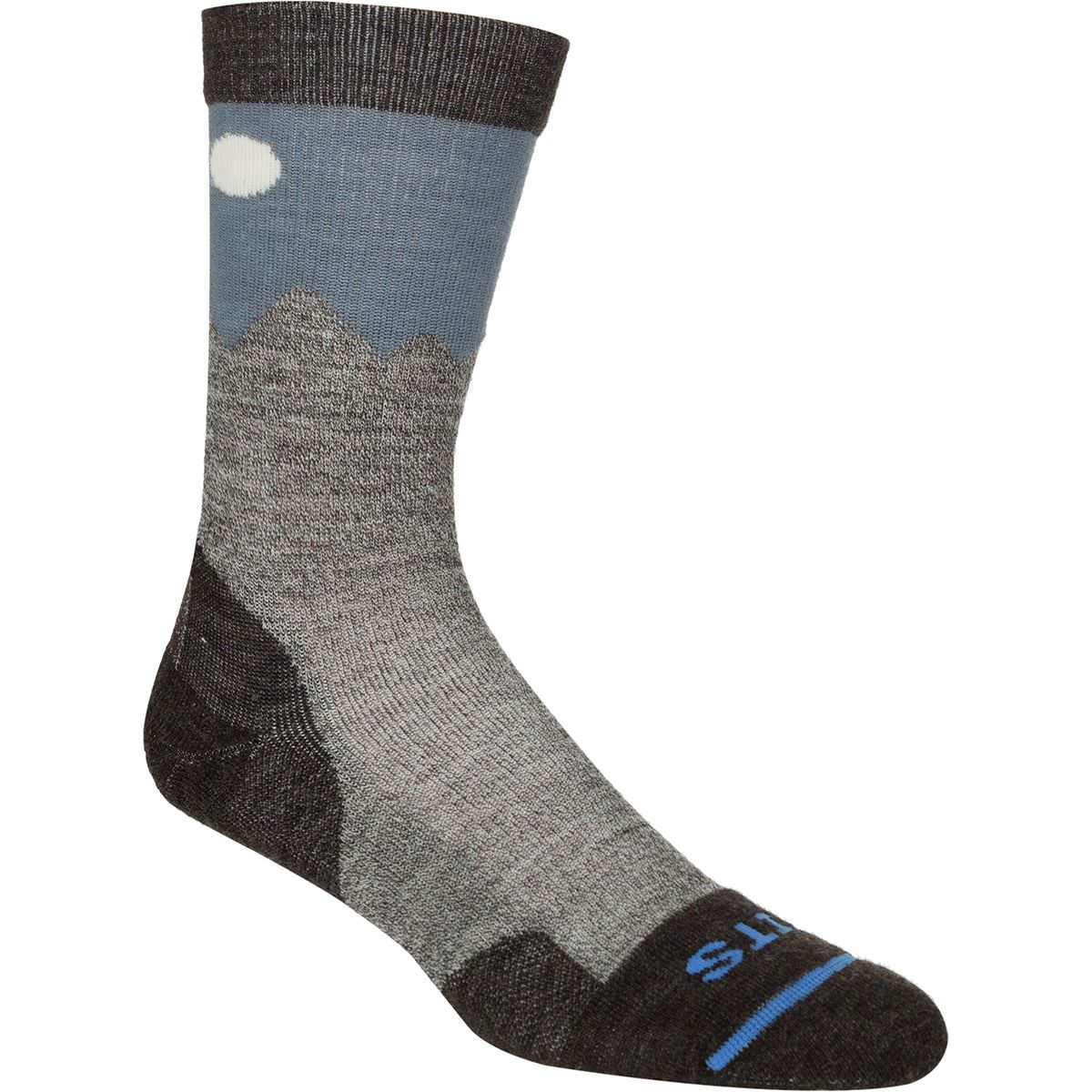 photo: FITS Sock Light Hiker Crew hiking/backpacking sock