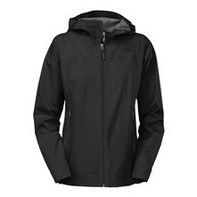 photo: The North Face Women's Split Jacket waterproof jacket