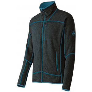 photo: Mammut Phase Jacket fleece jacket