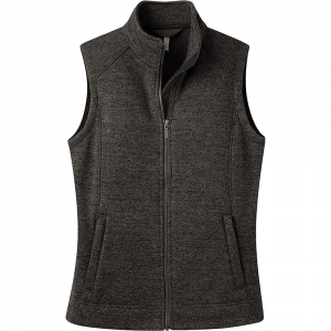 photo: Mountain Khakis Women's Old Faithful Vest fleece vest