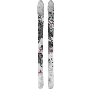 photo of a Icelantic alpine touring/telemark ski