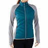 photo: Smartwool Women's Corbet 120 Jacket