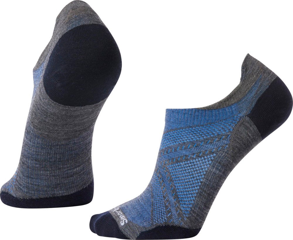 photo: Smartwool PhD Running Ultra Light Micro Sock running sock