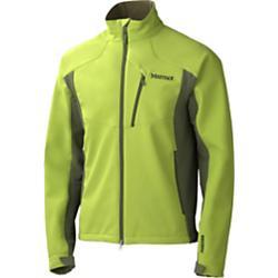 photo: Marmot Prodigy Jacket soft shell jacket