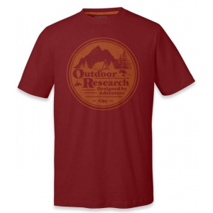 Outdoor Research Vintage Camp Tech Tee