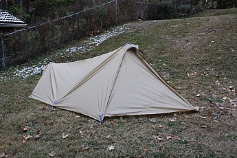 Tent Sleeping Bag Patterns
