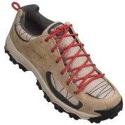 photo of a Dunham trail shoe