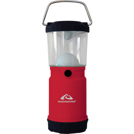 Highgear TrailLite Mini