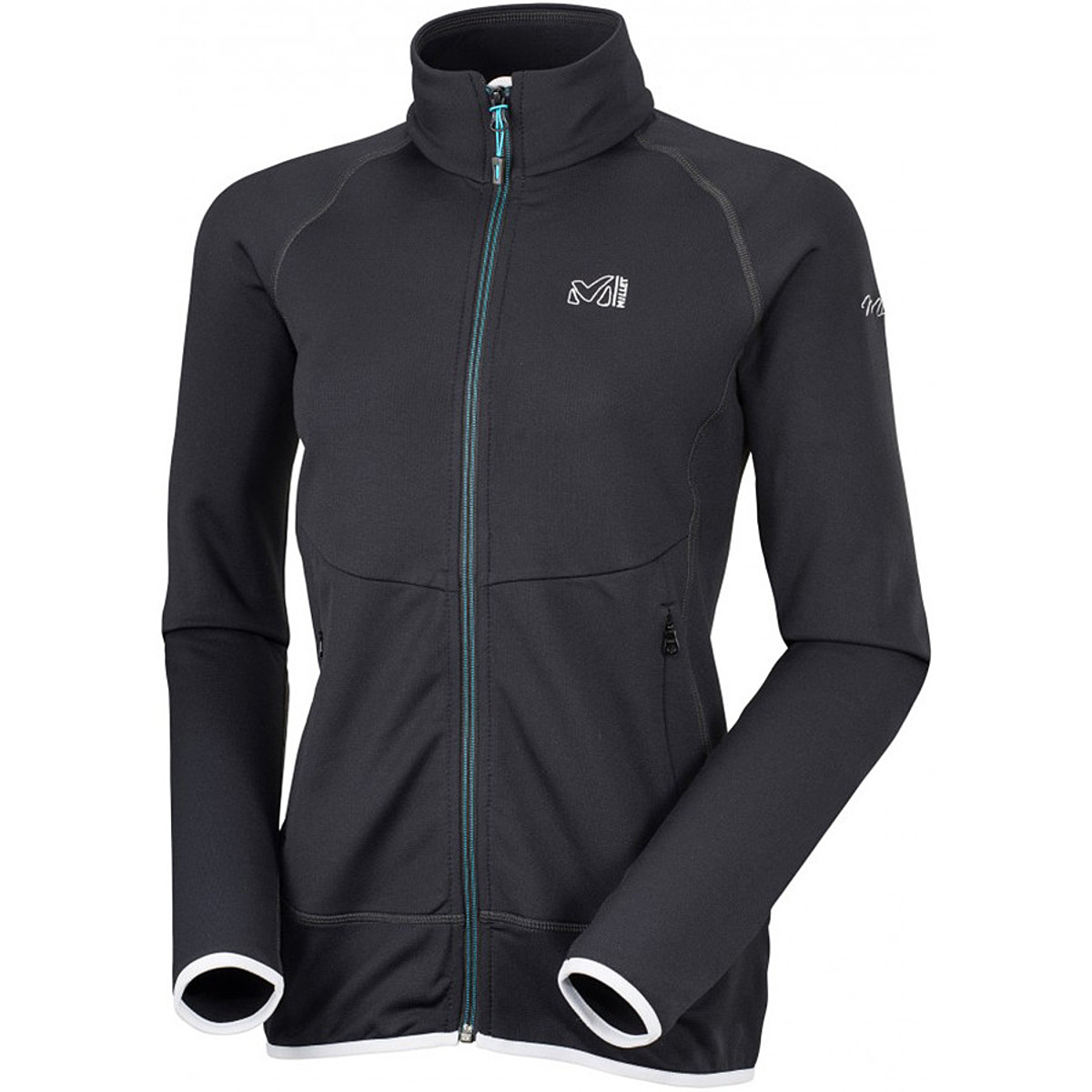 Millet Technostretch Fleece Jacket