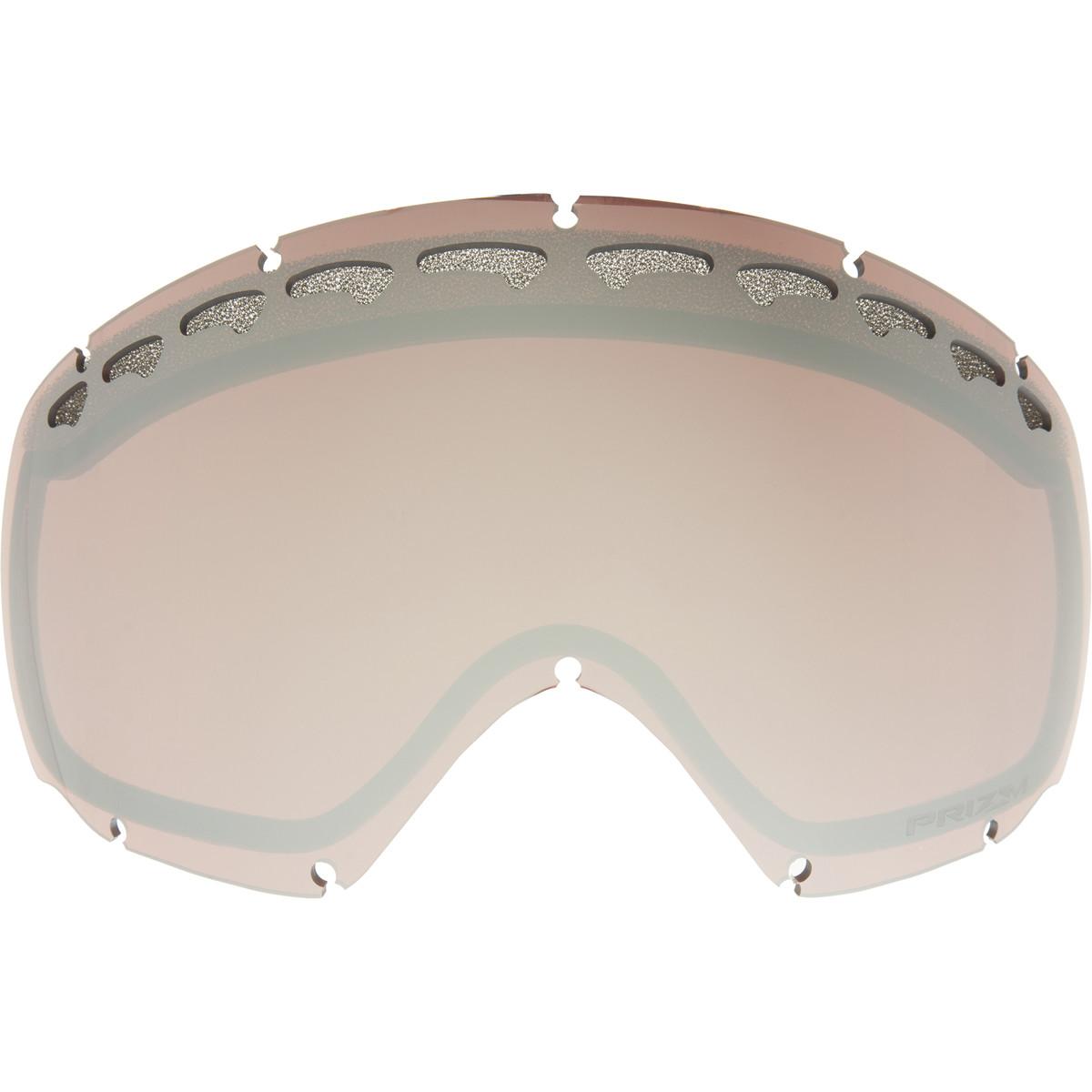 photo: Oakley Crowbar Snow Accessory Lens goggle lens