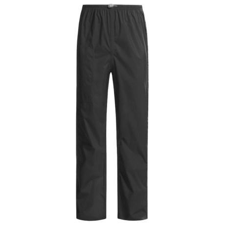 photo: White Sierra Women's Trabagon Pant waterproof pant