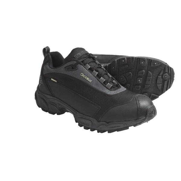 photo: Icebug Skien BUGrip trail shoe