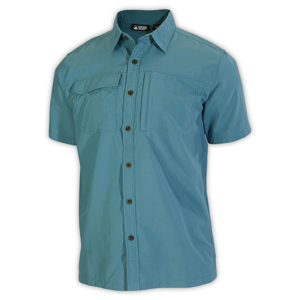 EMS Trailhead Shirt, S/S