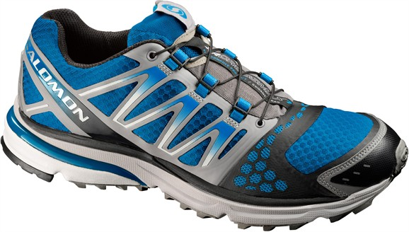photo: Salomon XR Crossmax Guidance trail running shoe
