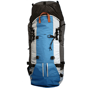 photo: CiloGear 45L WorkSack overnight pack (2,000 - 2,999 cu in)