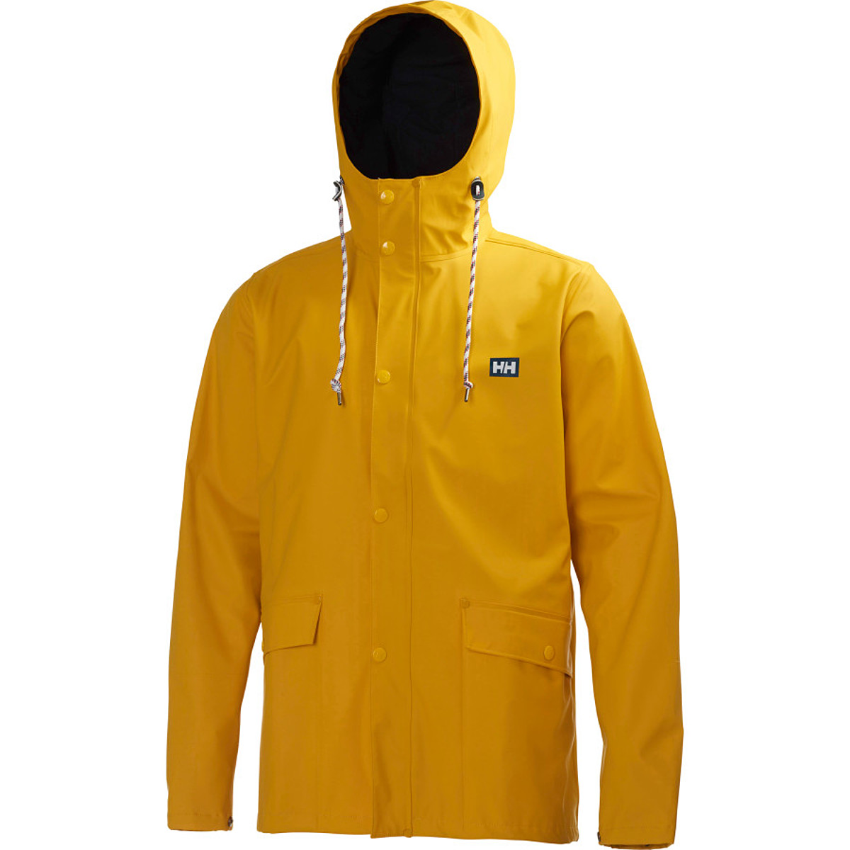 photo: Helly Hansen Lerwick Rain Jacket waterproof jacket