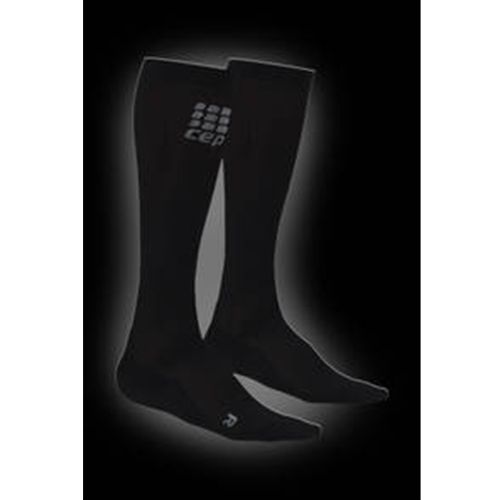 photo: CEP Women's Compression Running Sock running sock
