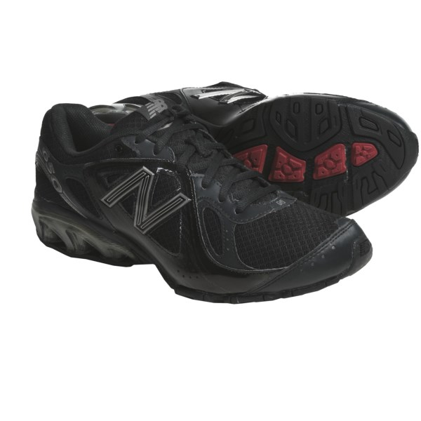 photo: New Balance 650 trail shoe