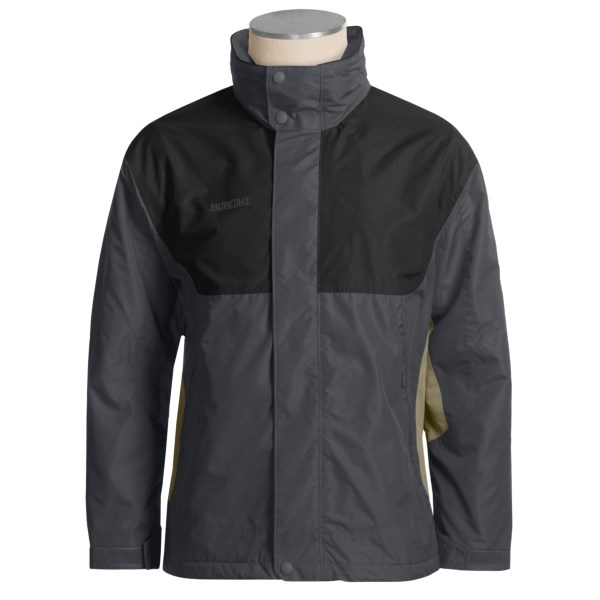 photo: Pacific Trail Chelan Falls Jacket synthetic insulated jacket