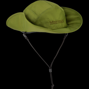 photo: Marmot Men's PreCip Safari Hat rain hat