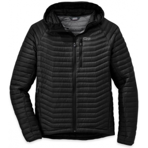 Outdoor Research Verismo Hooded Down Jacket