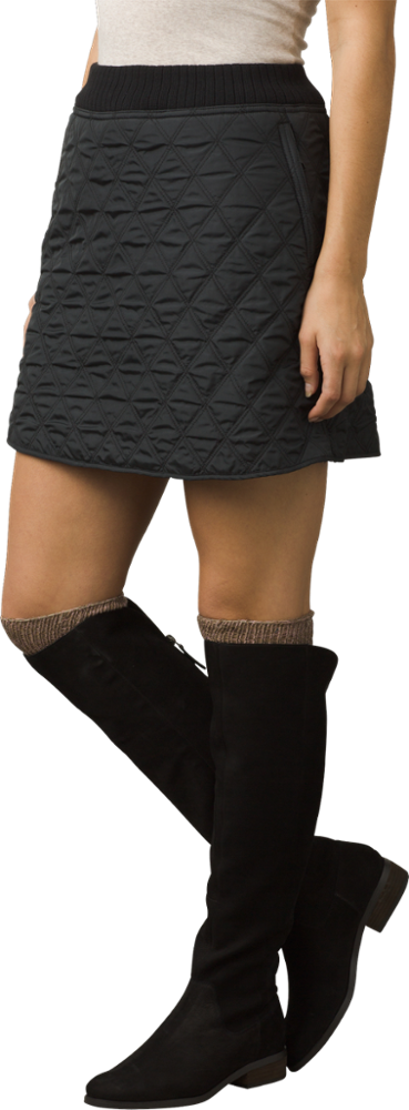 photo: prAna Diva Skirt hiking skirt