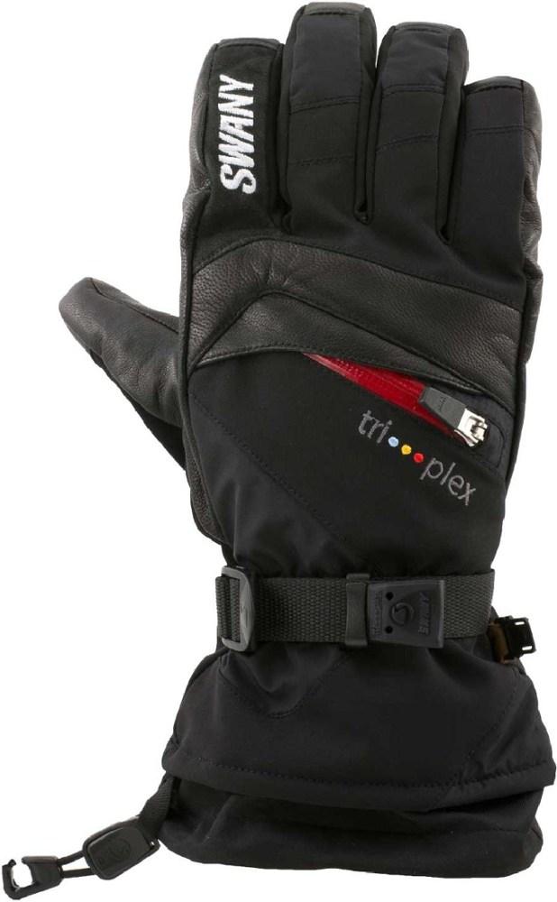photo: Swany X-Change Glove insulated glove/mitten
