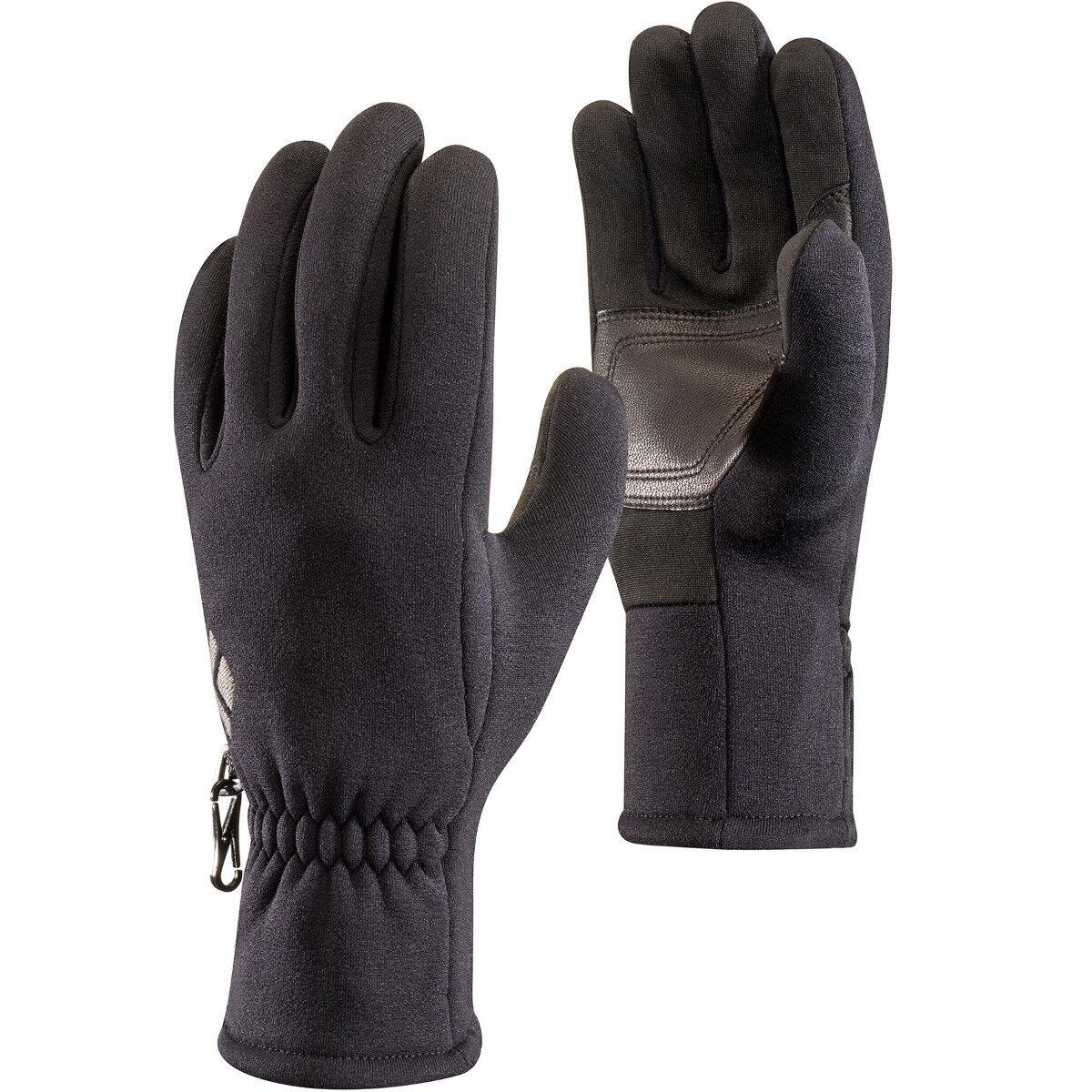Black Diamond HeavyWeight ScreenTap Fleece Gloves