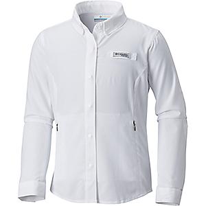 photo: Columbia Tamiami Long Sleeve Shirt hiking shirt
