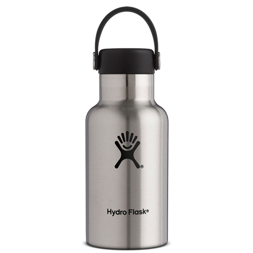 photo: Hydro Flask 12 oz Standard Mouth water bottle