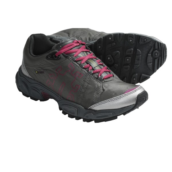 photo: Icebug Heros-L BUGrip trail running shoe