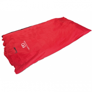 photo: Ortovox Gemini Double bivy sack
