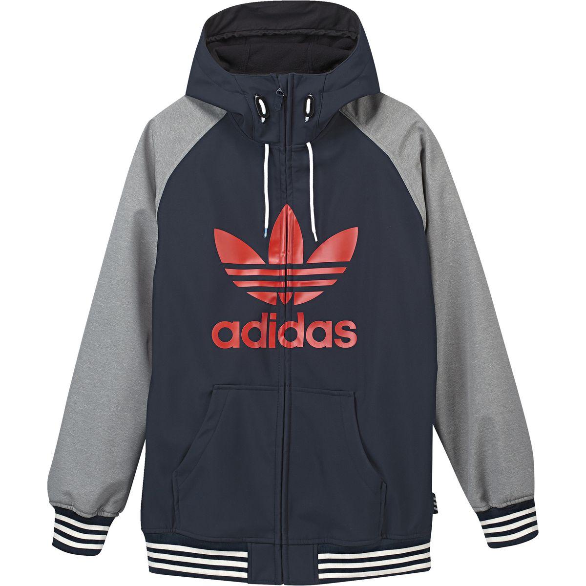 Adidas Greeley Ave Softshell