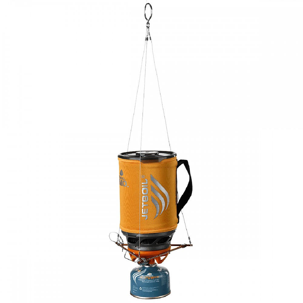 photo: Jetboil Hanging Kit stove accessory