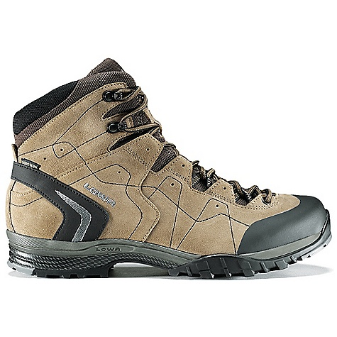 photo: Lowa Men's Focus GTX QC hiking boot