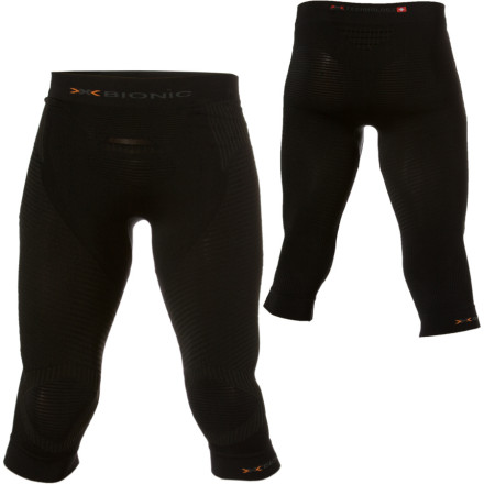 photo: X-Bionic Men's Running Pant - Medium performance pant/tight