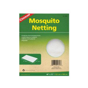 photo: Coghlan's Mosquito Netting bug net