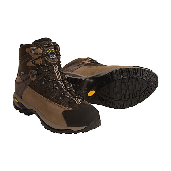 photo: Asolo Men's Voyager XCR hiking boot