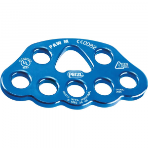 photo: Petzl Paw big wall / aid gear