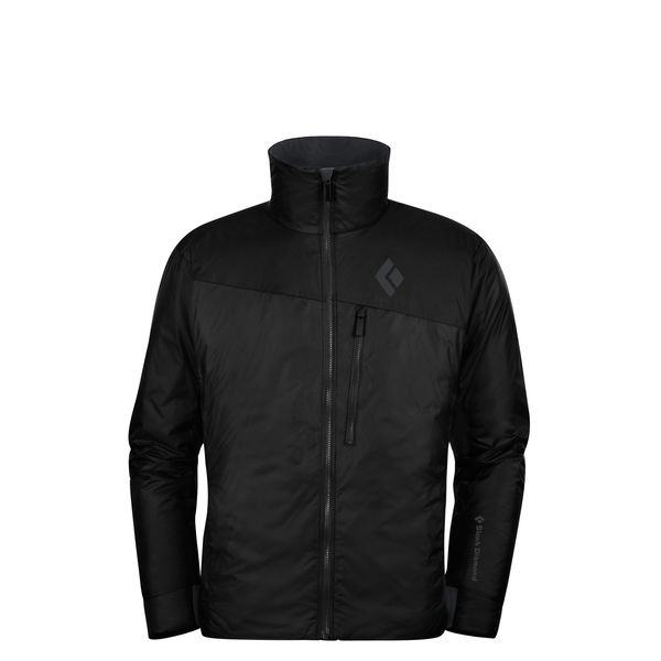 Black Diamond Stance Belay Jacket