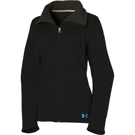 Under Armour Hundo Mountain Full-Zip