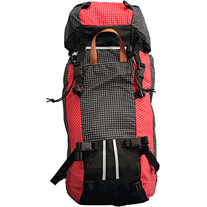 photo of a CiloGear daypack (under 2,000 cu in)