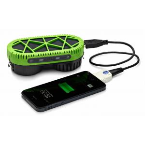 photo: myFC PowerTrekk Fuel Cell Charger power storage