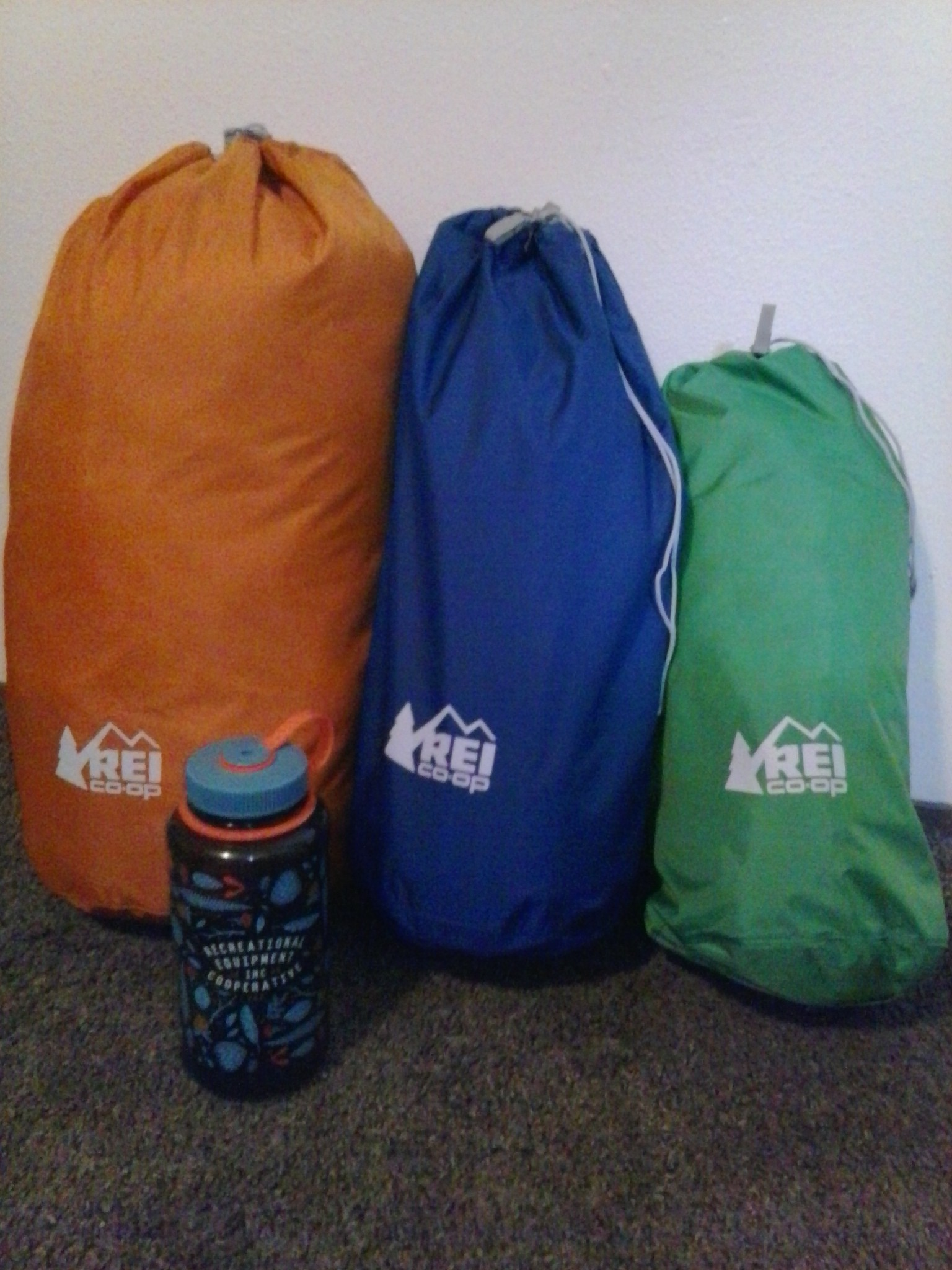 photo: REI Durable Stuff Sack stuff sack
