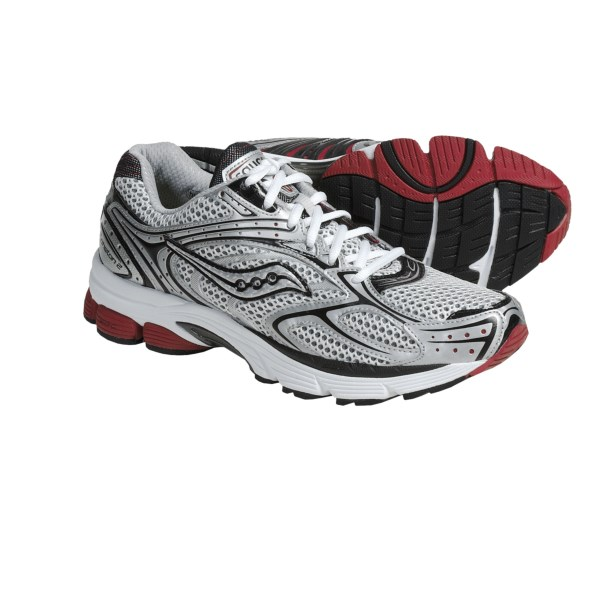 photo: Saucony ProGrid Echelon 2 trail running shoe