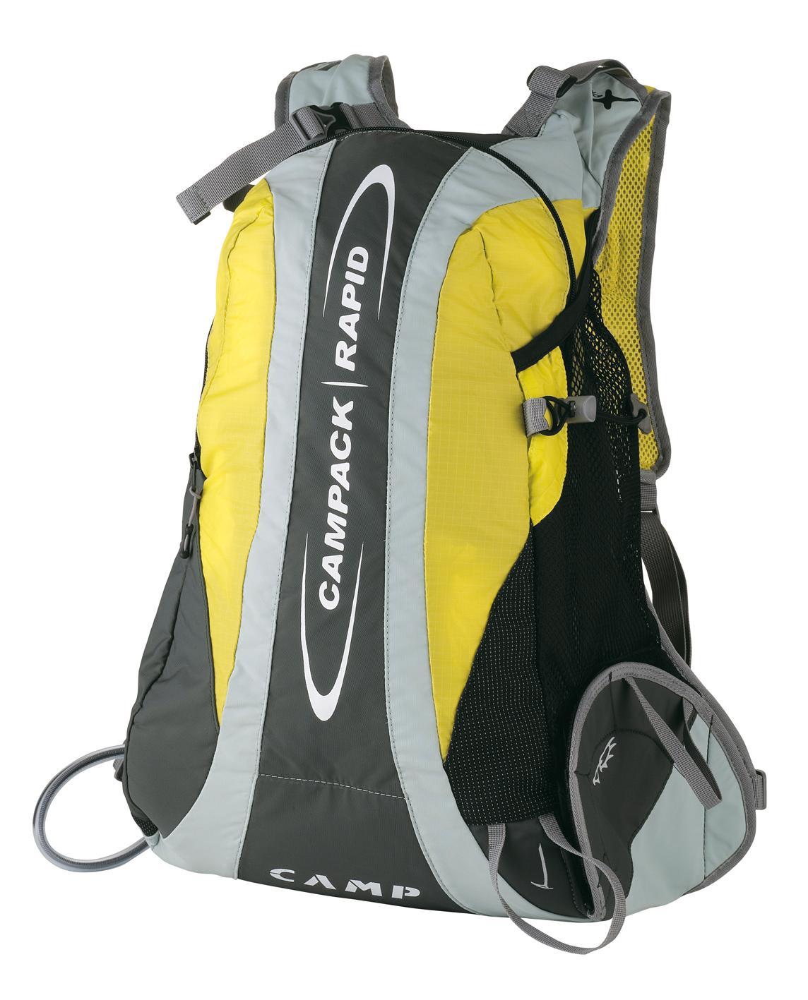 photo: CAMP Rapid 20 daypack (under 2,000 cu in)