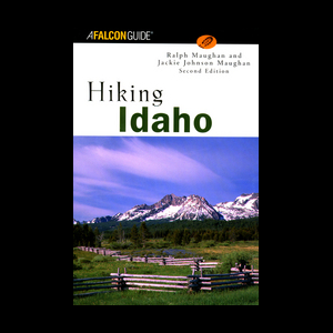 Falcon Guides Hiking Idaho