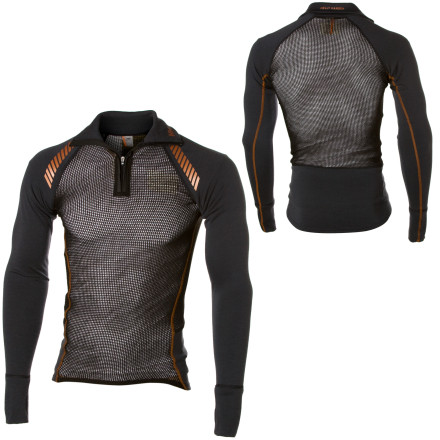 photo: Helly Hansen Odin Top base layer top